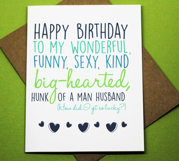 Happy Birthday To My Husband.Happy Birthday To My Wonderful Funny Sexy Kind Big Hearted Hunk